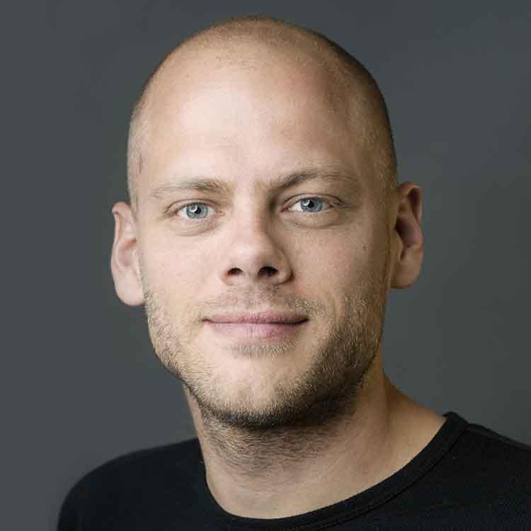 Ruben Timmerman
